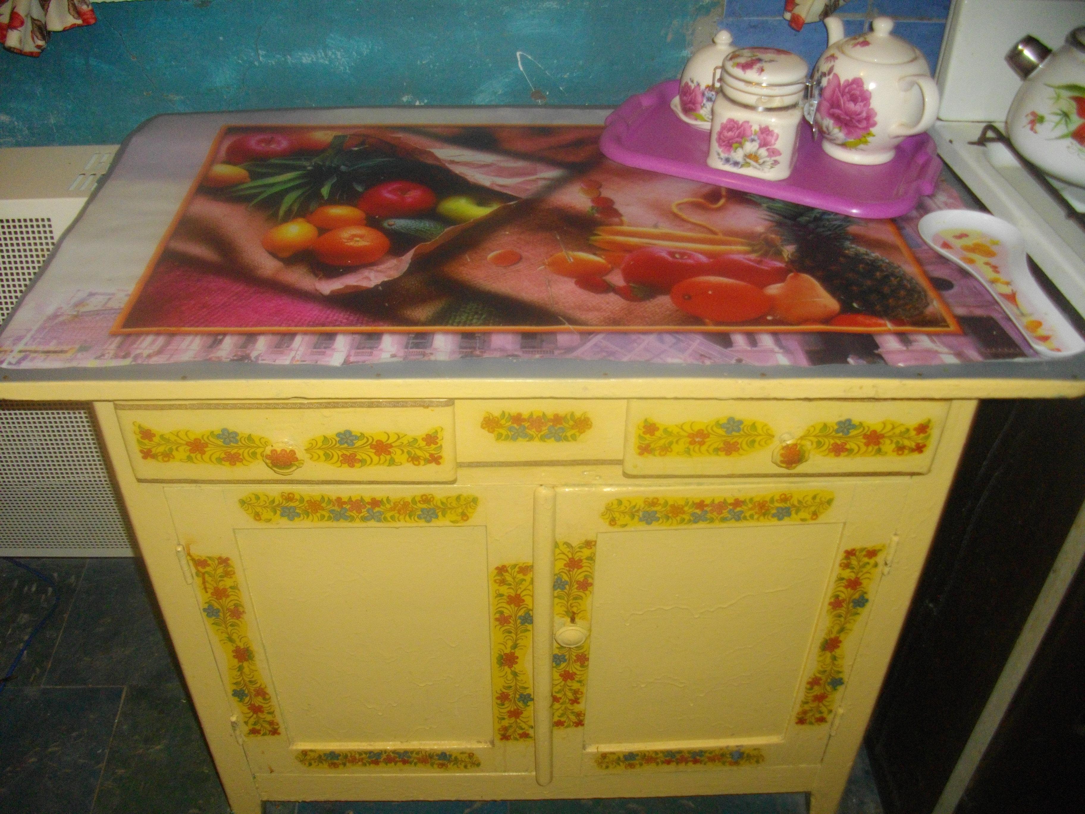 Печь в летнюю кухню своими руками
