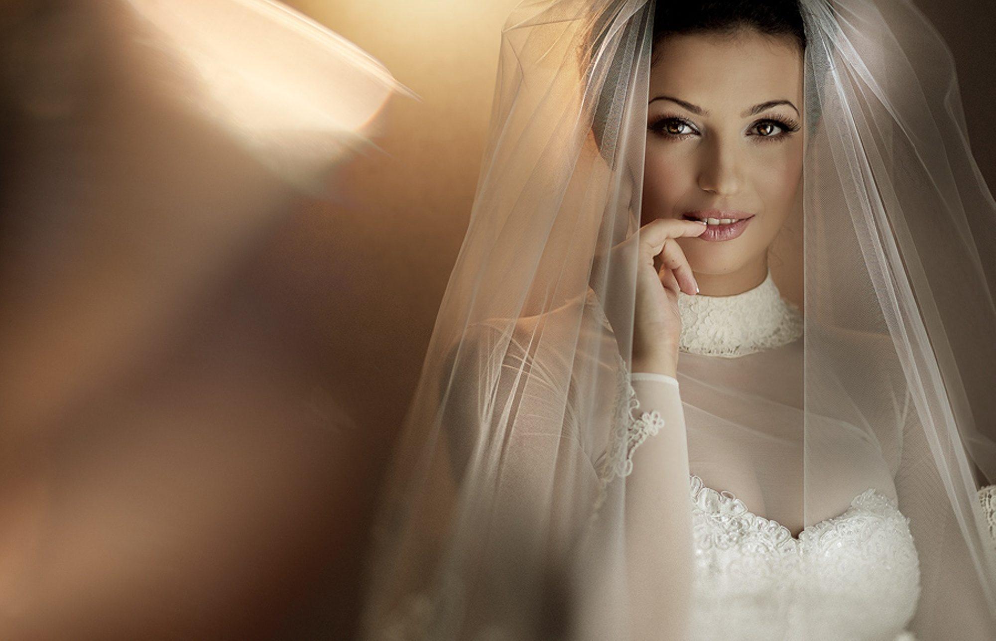 Фата невесты своими руками фото 18 фотография