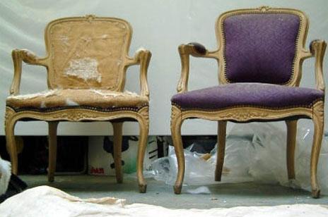 Мебель своими руками москва