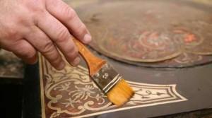 Ремонт мебели своими руками - Реставрация поверхностей