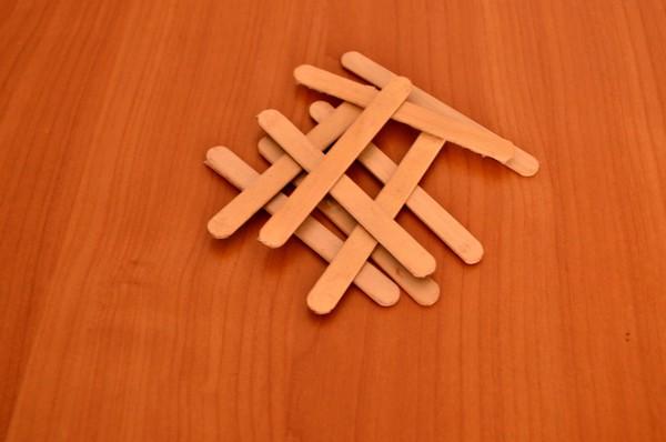 Необычные изделия из дерева своими руками фото 42