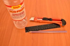 Игрушечный мостик своими руками - необходимые материалы